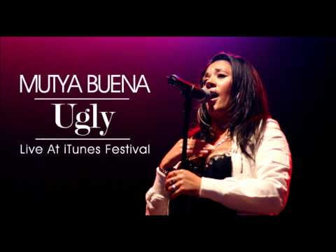 Mutya Buena - Ugly (Live at iTunes Festival 2007) mp3