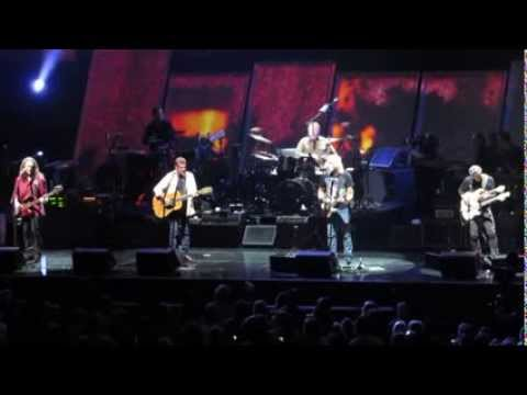 hotel california by the eagles summer 2013 usa live youtube. Black Bedroom Furniture Sets. Home Design Ideas