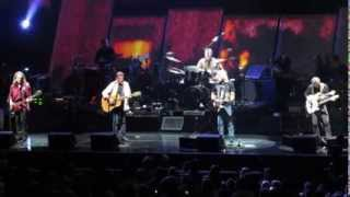 Hotel California by The Eagles (Summer 2013 USA Live)