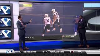 College Football Breakdown: BYU vs Boise State