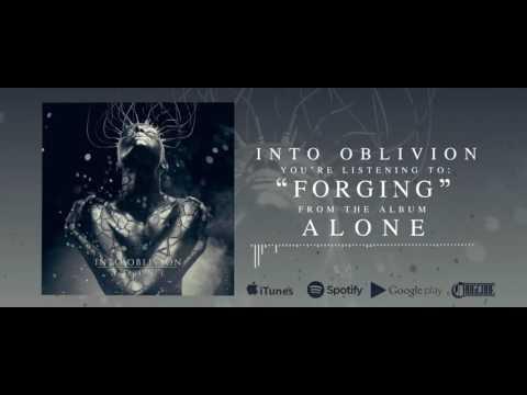 Into Oblivion - Alone [Full Stream] (2016) Chugcore Exclusive