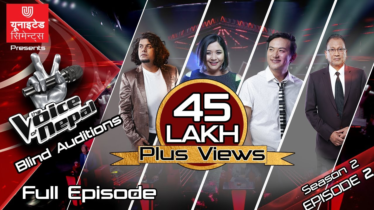 The Voice of Nepal Season 2 - 2019 - Episode 2