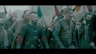 Викинги (4 сезон) - Русский трейлер (2016)