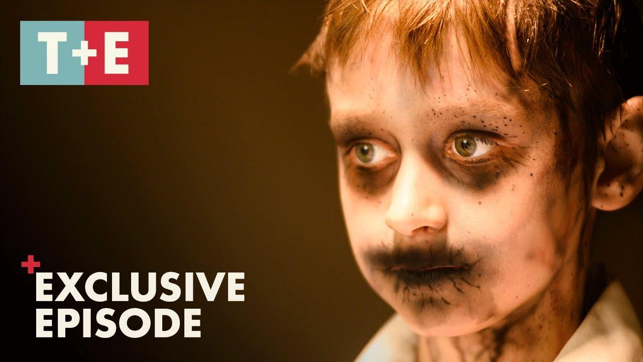 Download Haunted Hospitals Exclusive Episode   T+E