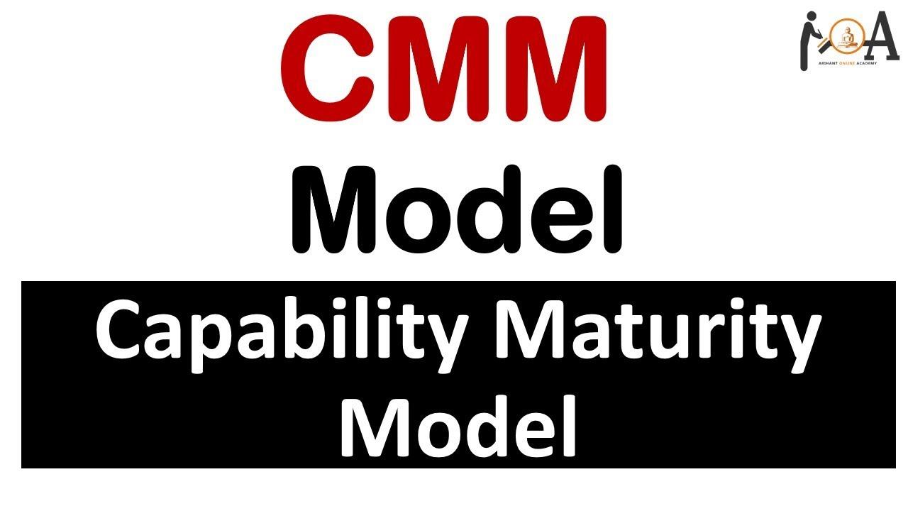 Key process area in cmm level