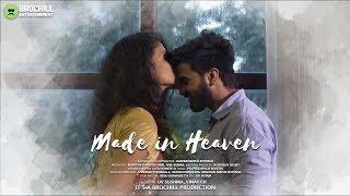 Made In Heaven Short Film | Telugu Short Film | UV Sushma | Vinay CH | Rashmi Mayur | Madhura Audio