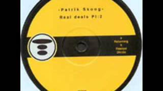 Patrik Skoog - Returning