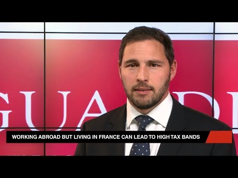 French Tax Laws