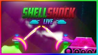 ❤️ ELON MUSK ❤️ | ShellShock Live Gameplay