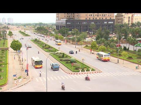 Phóng Sự Việt Nam: Nỗ lực vì thủ đô văn minh - sạch - đẹp