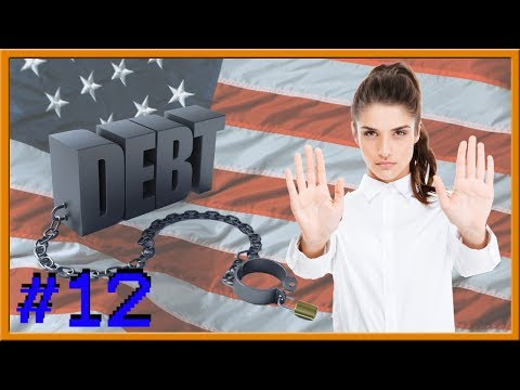A Warning to America - Your Enslavement to Debt