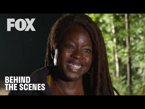 The Walking Dead | BEHIND THE SCENES: We Miss You Already, Danai w/ The Cast | FOX TV UK