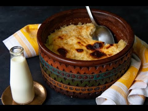 عمل ارز معمر حلو بطريقة سهلة ولذيذة مع الشيف حوريه الحداد - ELWASFA