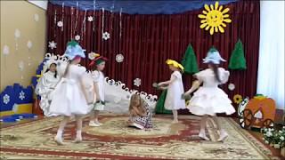"""Г. Х. Андерсен """"Снежная королева"""""""