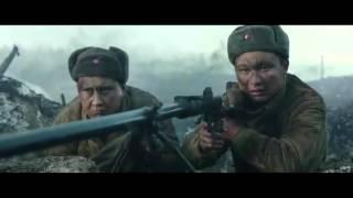 Двадцать восемь панфиловцев - Трейлер 2015 (Фильм о войне)
