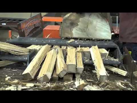 Tempest Wood Splitter Kindling Wedge Youtube