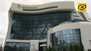 Новый отель класса люкс открылся в Минске