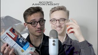 ASMR Sound Assortment