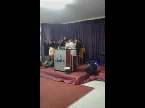 Pastor MW Makhathini