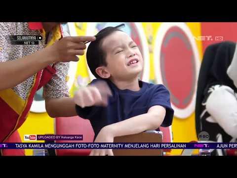Putra Bungsu Anji Didiagnosa Terkena 'Autism Spectrum Disorder'