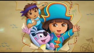 nickelodeon s dora the explorer live in south africa