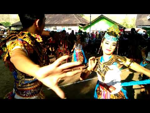 TERBARU!!! Jathilan Babak Putri Ximplah CS Feat New Grasak (Ndadi) Live @BawuranBantul
