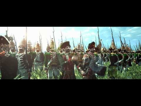 Empire Total War: Darthmod In-Game Intro (2011) updated