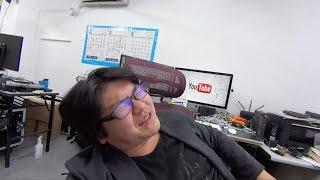 【岡田紳吾】ひっさしぶりだが今度こそYouTube再スタートする!
