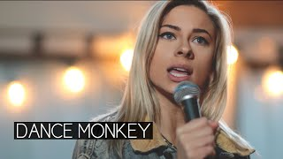 Tones and I - Dance Monkey (Andie Case Cover)