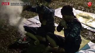 Gambar cover Giro Pambuko & Ritual Suguh Sesaji == COKRO MANGGOLO Live Kromengan Malang 2019