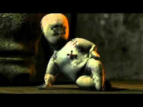 I CAN'T FORGET MY PAST - Dr.VooDoo Of Unit 731