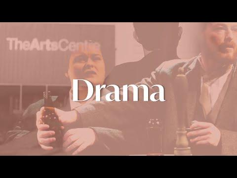 Drama Degree