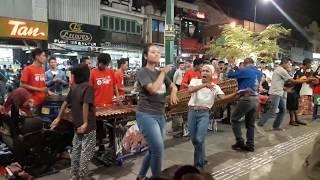 Via Valen Aku Cah Kerjo - Versi Angklung Djogdja