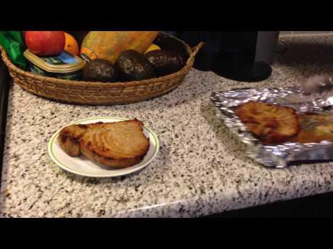 How To Cook Broiled Yellowfin Tuna Steak