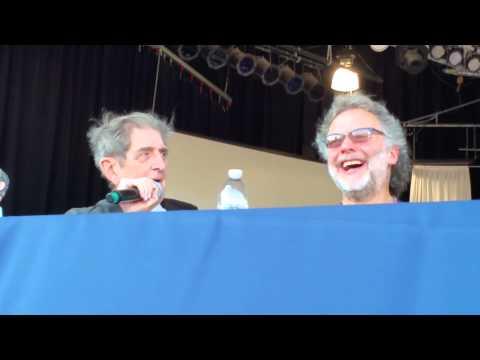 Interview of the Legendary D.J.-- DICK BIONDI