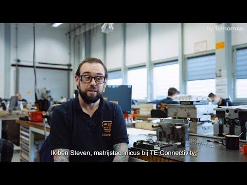 TE Connectivity Oostkamp: Matrijstechnicus Stamping