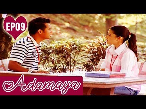 Adamaya | Episod 9