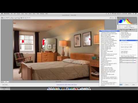 Real Estate Photography Tutorial for Beginners: How To Enhance Your Interiors Portfolio