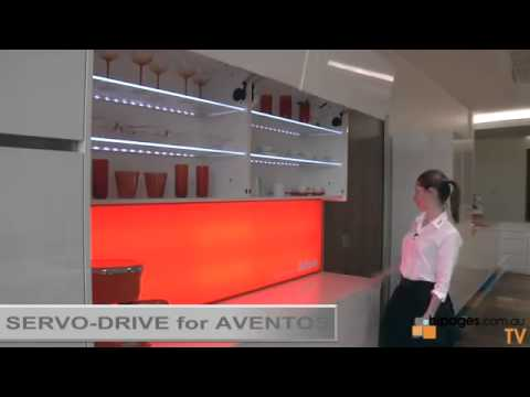 how to adjust anotec door system to stay open