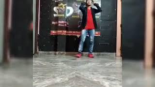 Luka chuppi/duniya song /Dance cover/ choreographer by me