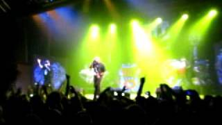 Cypress Hill concierto Barcelona sala Razzmatazz - Intro
