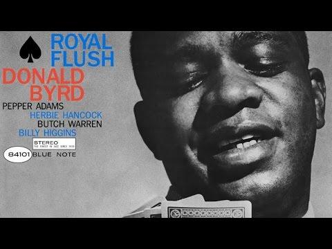 6 M's - Donald Byrd / Pepper Adams Quintet