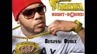Right Round [[Benassi Remix]]