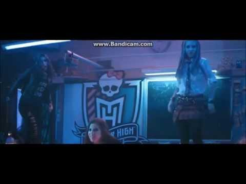 Песни все из монстр хай | школа monster high.