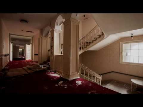 Abandoned Overlook Hotel