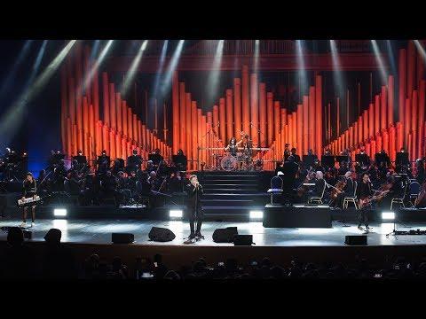 Глеб Самойлов & The Matrixx с симфоническим оркестром -  Ковёр-вертолёт 14.11.19