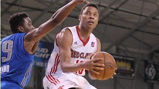 Tim Frazier's Best NBA G League Plays With Maine Red Claws
