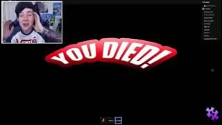 DanTDM Roblox SLENDERMAN KILLS ME!!! TDM