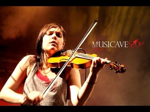 """KULTUR SHOCK   """"Sarajevo"""" -  Live Festival Les MUSICAVES 2012"""