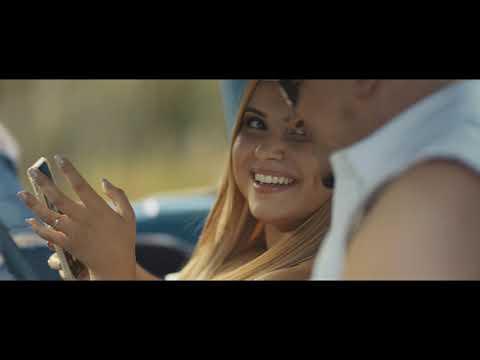 Смотреть клип Kamaleon Ft. Lyana - Dime Porque Te Vas